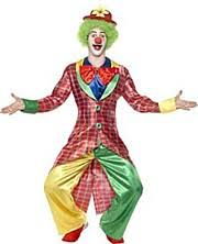 Clown Costumes Clowns And Clown Costumes A Brief History Partyworld