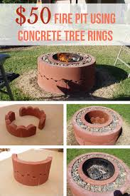 Cheap Firepit How Many Blocks For A Pit Cheap Outdoor Building With