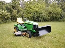 johnny bucket jr john deere gx type