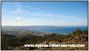 cheap holidays in cyprus