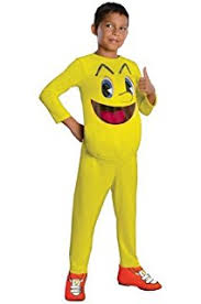 Pacman Halloween Costume Amazon Pac Man Ghostly Adventures Deluxe Pac Man