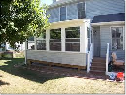 Outdoor Enclosed Rooms - four season room three season or four season room glass windows