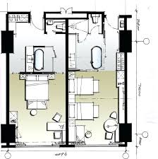 plan furniture layout hotel room design layout hotel plan narrow rooms w different