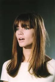feather cut 60 s hairstyles best 25 60s bangs ideas on pinterest bardot fringe vintage