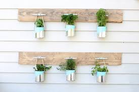 Herb Garden Pot Ideas Insanely Cool Herb Garden Container Ideas The Garden Glove