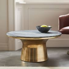 Pedestal Coffee Table Round Living Room Awesome Driftwood Oak Coffee Table With Pedestal Base
