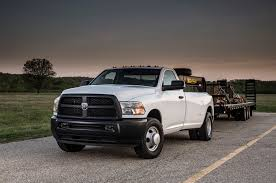 2013 ram heavy duty first drive automobile magazine