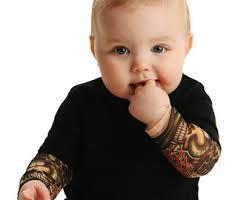 kids tattoo sleeve shirt toddler tattoo sleeve shirt
