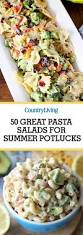 60 pasta salad recipes you need to bring to your next barbecue