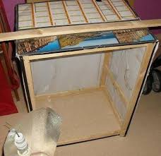 homebox chambre de culture construire box de culture homebox grow box bricolage chambre de