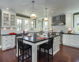 small l shaped kitchen with island isand traditiona arge l shaped kitchen island with sink uk small