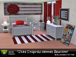 thenumberswoman u0027s ikea inspired hemnes bedroom