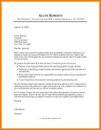 7 cover letter sample format memo heading