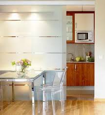 sliding kitchen doors interior 22 space saving sliding interior doors for spacious and modern