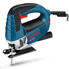 gst 75 be 600w variable speed jigsaw 85mm cut in wood