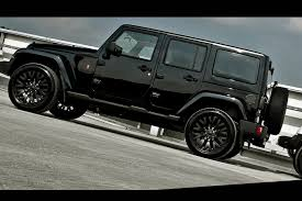 jeep rubicon black photos jeep wrangler jk mk3 kahn 2014 from article always black