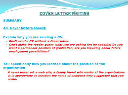 when to send a cover letter cover letter in an email 19 cover