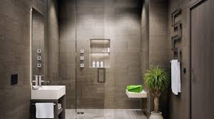 modern bathroom design artistic modern bathroom design on le bijou studio apartment other