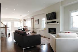 building a new home addition for toronto homeowners design spec