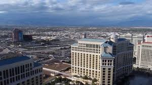 cosmopolitan wraparound terrace suite room tour las vegas top