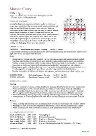 Sample Resume For Sous Chef Sample Resume For Chef Position Chef Resume Sample Examples Sous