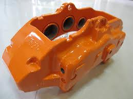 ktm orange all powder paints