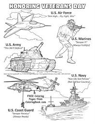 printable coloring pages veterans day free online coloring pages veterans day veteran appreciation and