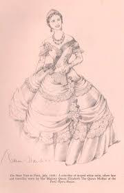 the queen u0027s couturier glamourdaze