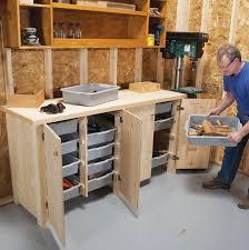 Hardware Storage Cabinet Aw Big Capacity Storage Cabinet Popular Woodworking Magazine