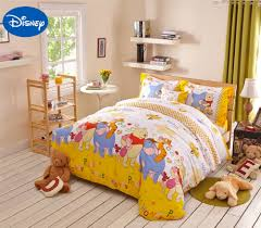 Winnie The Pooh Nursery Bedding Set by Online Buy Wholesale Winnie Bed From China Winnie Bed Wholesalers
