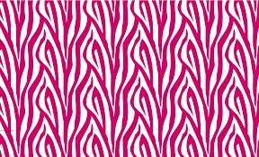 transform pink and white zebra print wonderful home design ideas