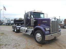 kenworth w900b used 2000 kenworth w900b tandem axle daycab for sale in ms 6518