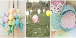 Easter Decorating Ideas For Restaurants by 40 Easter Brunch Recipe Ideas Easy Menu For Easter Sunday