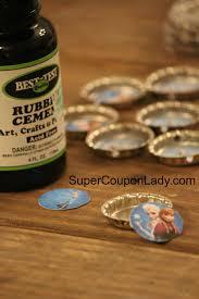 bottle cap necklaces how to make bottle cap necklaces super coupon lady