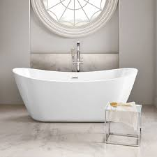 freestanding bath tub roll top bath designer double ended luxury