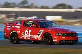 racing mustangs mustang 302r kicks 2012 racing season with test days at