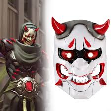 devil mask for halloween compare prices on plastic devil mask online shopping buy low