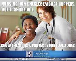 Nursing Home Meme - nursing home abuse and neglect meme the rothenberg law firm llp