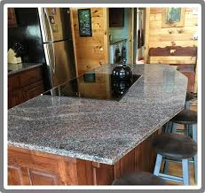 Glass Kitchen Countertops Recycled Glass Countertops Wisconsin Minnesota Iowa Marble