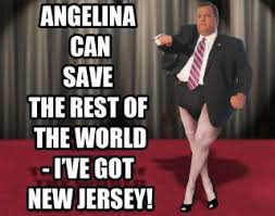 Meme Chris - chris christie meme photos chris christie memes ny daily news