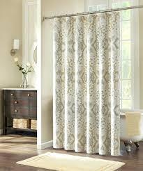 standard shower curtain length uk bathroom design how big is smlf