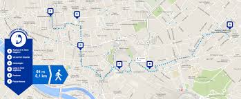 marian map routes for the holy year 2015 of rome marian way port mobility