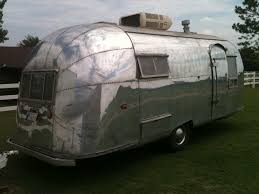 1958 airstream flying cloud 22 oklahoma