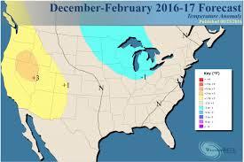 winter 2016 17 forecast
