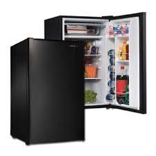 compact fridge and microwave hospitality1