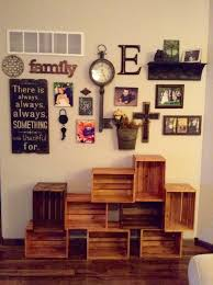 Diy Living Room Wall Art Pinterest Best  Diy Wall Decor Ideas - Living room designs pinterest