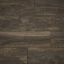 How To Choose Laminate Flooring Thickness Dark Laminate Wood Flooring Laminate Flooring The Home Depot