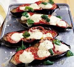 cuisine aubergines aubergine melts recipe food