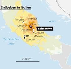 Norcia Italy Map Erdbeben In Italien U2013 Mindestens 73 Tote In Umbrien Kinder