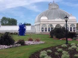 Botanical Garden Buffalo Buffalo And Erie County Botanical Gardens In Buffalo Is Incredibly